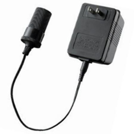Picture for category 110V to Cigarette Lighter Adapter