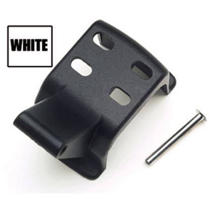Picture of Carefree  1-Pack White Top Spirit And Fiesta Awning Bracket 901018W 01-0542