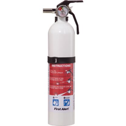 Picture of Kidde  5BC w/ Gauge Fire Extinguisher REC5 03-1280