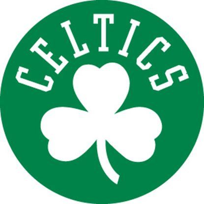 Picture of PowerDecal NBA (R) Series Boston Celtics Powerdecal PWR74001 03-1549