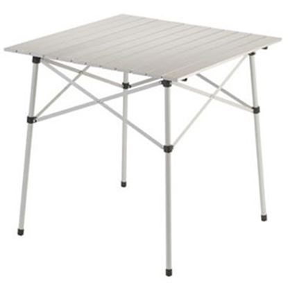 """Picture of Coleman Outdoor  27.6""""L x 27.6""""W x 27.6""""H Folding Table 2000020279 03-2127"""