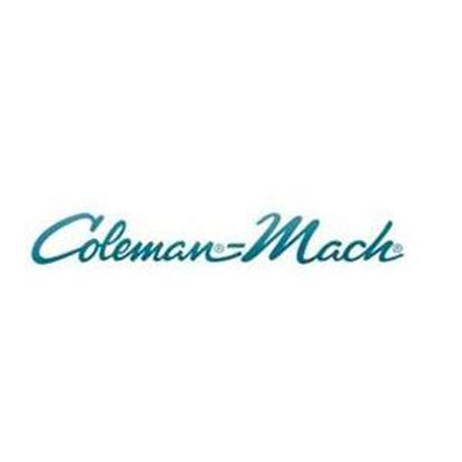 Picture of Coleman-Mach  Air Conditioner Adapter Kit For Coleman Roof Top Heat Pump 8530A5221 08-0081