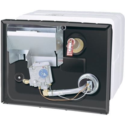 Picture of Dometic  10 Gal G10-2 10000 BTU Gas Pilot Ignition Water Heater 94180 09-0070