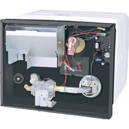 Picture of Dometic  10 Gal G10-3E 10000 BTU Gas DSI Water Heater 94191 09-0078