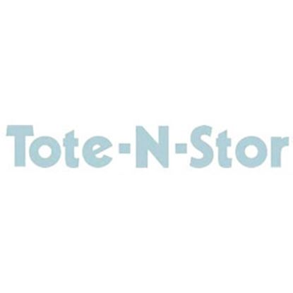 """Picture of Tote-N-Stor  5"""" Diam Rubber Portable Waste Tank Wheel for Tote-N-Stor 20016 11-0546"""