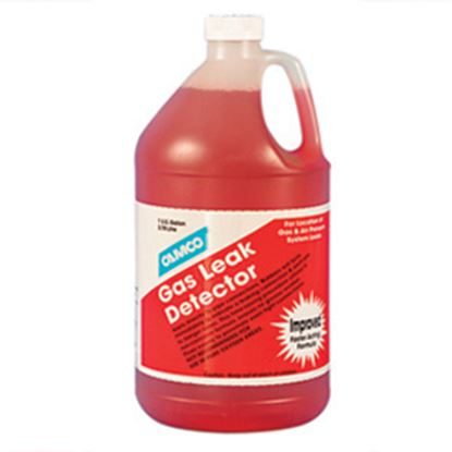 Picture of Camco  1 Gal Bottle Liquid Spray LP Leak Detector For RV 10367 13-0292