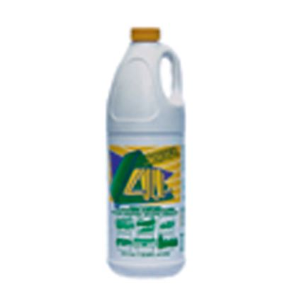 Picture of 4U Products  32 Oz Trigger Spray Bottle Multi Purpose Cleaner CDC/TS32 13-0376
