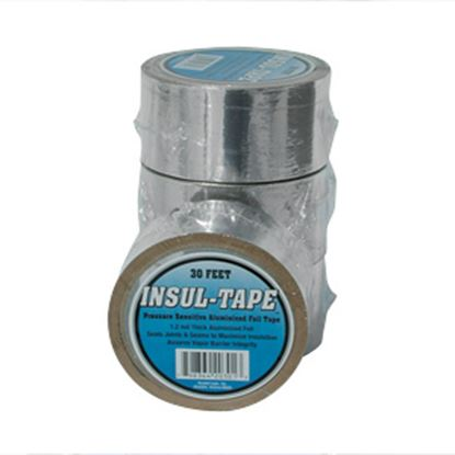 Picture of Bonded Logic  30' Roll Insul-Tape Insulation 60100-00200 13-1115