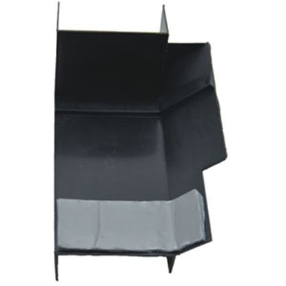 Picture of AP Products  Black Slide Out Corner Guard 018-1161-LH 13-5768