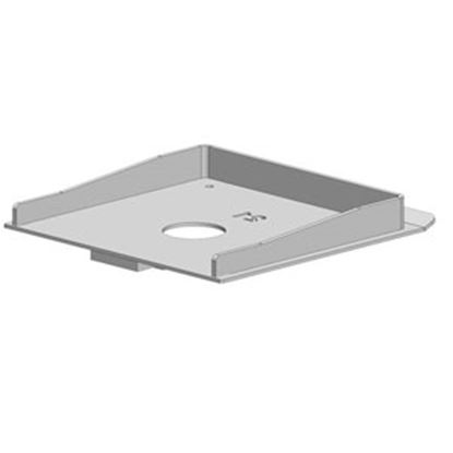 Picture of PullRite QuickConnect Fifth Wheel Hitch Adapter Plate For Reese Revolution 10K King Pin Box 331721 14-2228