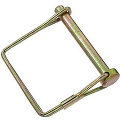 "Picture of RV Designer  1/4"" x 1-3/4"" Safety Lock Pin H428 14-7617"