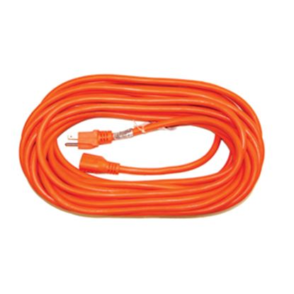 Picture of Howard Berger Bright-Way 50' 20A Extension Cord 150130 19-0387