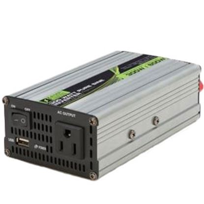 Picture of Zamp Solar  300W 1A Pure Sine Inverter  19-2791