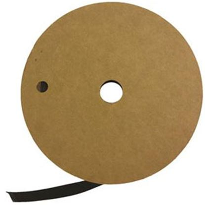 """Picture of Battery Doctor  Black 1/2"""" x 25' Heat Shrink Tubing 80710 19-3634"""