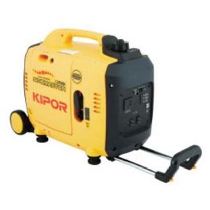 Picture of Kipor  2600W Gasoline Recoil Start Generator  19-8545