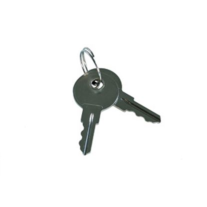 Picture of RV Designer  2/pk 785 Replacement Keys L210 20-1566