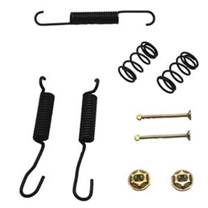 Picture of AP Products  Trailer Brake Hardware Kit For 12 Inch Brake 014-136445 46-0814